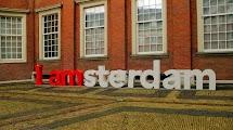 До новых встреч, Амстердам!