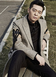 Lin Jidong China Actor