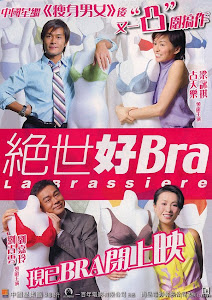 Chuyên Gia Áo Ngực - La Brassiere poster