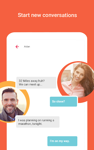 Video Chat W-Match : Dating App, Meet & Video Chat 2.10.1 screenshots 13