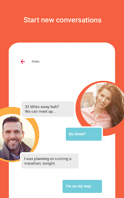 online dating for single moms
