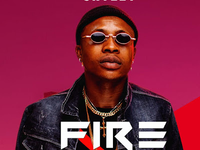 Music : Skyzzy – Fire [Download Mp3]