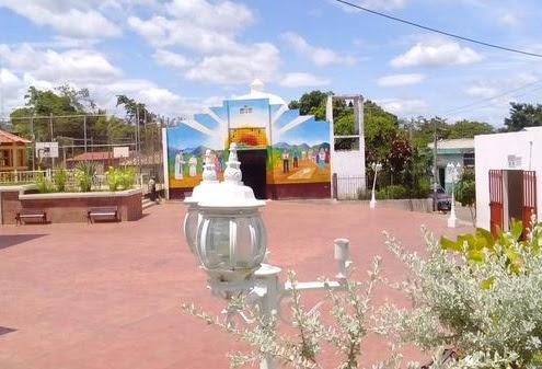 Perquín, Morazán, El Salvador