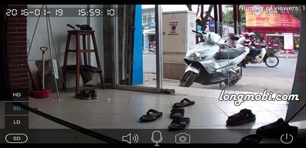 camera ip yoosee 1080p