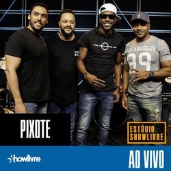Pixote – Estúdio Showlivre