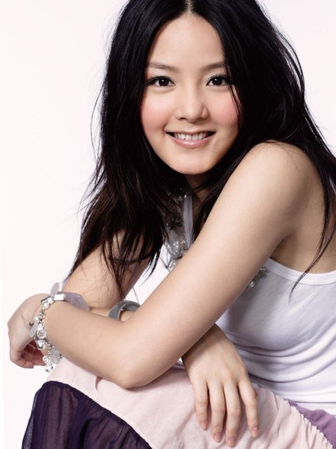 Bonnie Xian China Actor