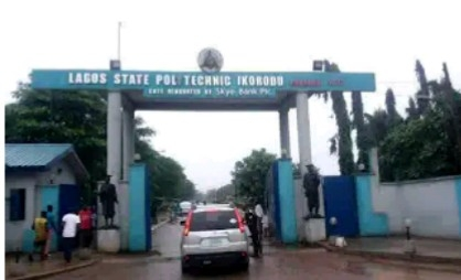 LASPOTECH Departmental Cut -Off Mark For 2020/ 2021 Session Has Been Released