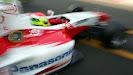 Ryan Briscoe, Toyota TF104