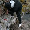 Kallioperägeologian kenttäkurssi, kevät 2012 - Kallioper%25C3%25A4kenttis%2B021.JPG