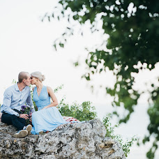 Wedding photographer Sergey Sin (SergeySin). Photo of 28.08.2017