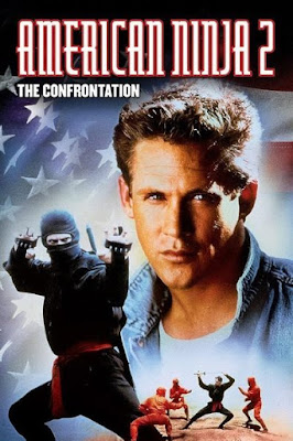 American Ninja 2: The Confrontation (1987) BluRay 720p HD Watch Online, Download Full Movie For Free