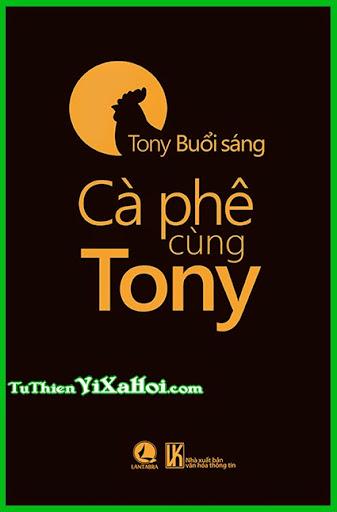 Cà Phê Cùng Tony _ Tony Buổi Sáng _ Từ Thiện Vì Xã Hội