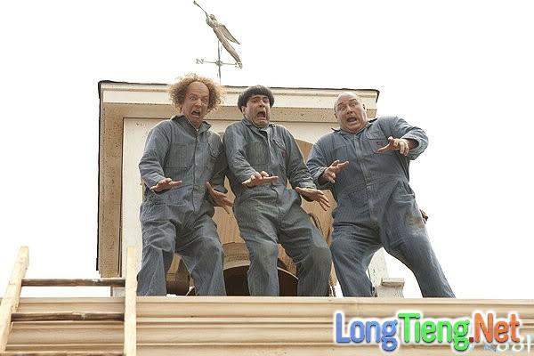 Xem Phim Ba Chàng Ngốc - The Three Stooges - phimtm.com - Ảnh 2