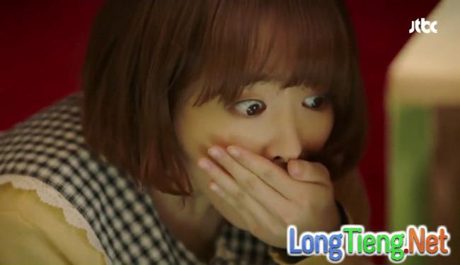 """Do Bong Soon: Thấy Ji Soo chở """"crush"""" đi làm, Park Hyung Sik ghen nổ đom đóm mắt - Ảnh 17."""