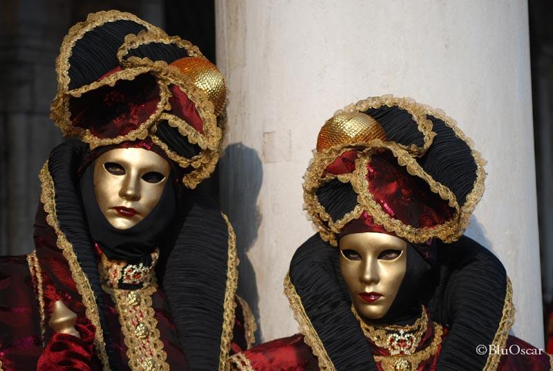 Carnevale di Venezia 17 02 2010 N32