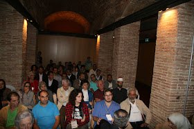 """Debate. """"Los moriscos, el legado de los otros valencianos. Museu d'Història de València (MHV)."""