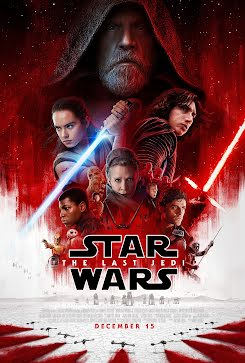 Star Wars: Los últimos Jedi - Star Wars. Episode VIII: The Last Jedi (2017)