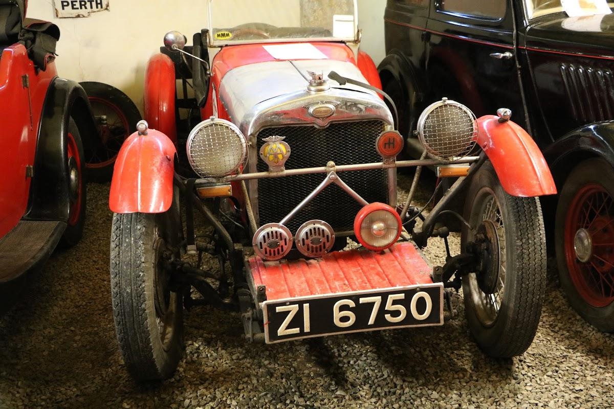 Kilgarvan Motor Museum 0036.JPG