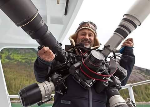 Funny Photographers, Awesome Cameraman clicking photos