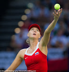 Maria Sharapova - 2015 Fed Cup Final -DSC_6952-2.jpg