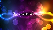 DécouverteGamming Youtube-banner2013