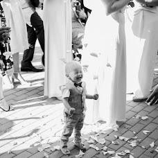 Wedding photographer Jurgita Lukos (jurgitalukos). Photo of 29.01.2018