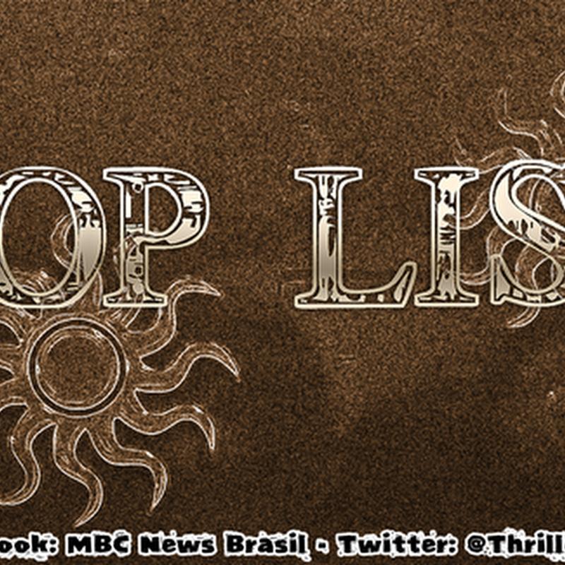 # TOPLIST : Os 5 melhores sabores de suco e seus benefícios