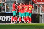 KV Oostende kent geen problemen met OH Leuven en boekt 6 op 6