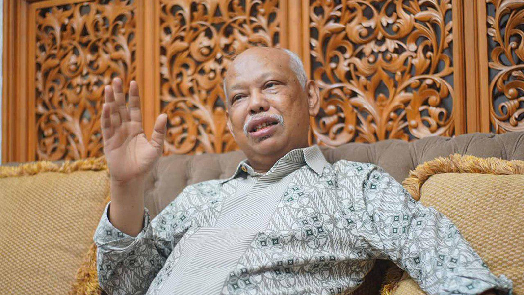 Soal Amandemen UUD, Guru Besar UIN Jakarta: Bisa Saja Rakyat Dikibuli Lagi, Lihat Saja Itu UU KPK Kemarin
