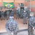 INSPEÇÃO VERIFICA PREPARAÇÃO DE TROPAS DO EXÉRCITO QUE SERÃO CERTIFICADAS PELA ONU