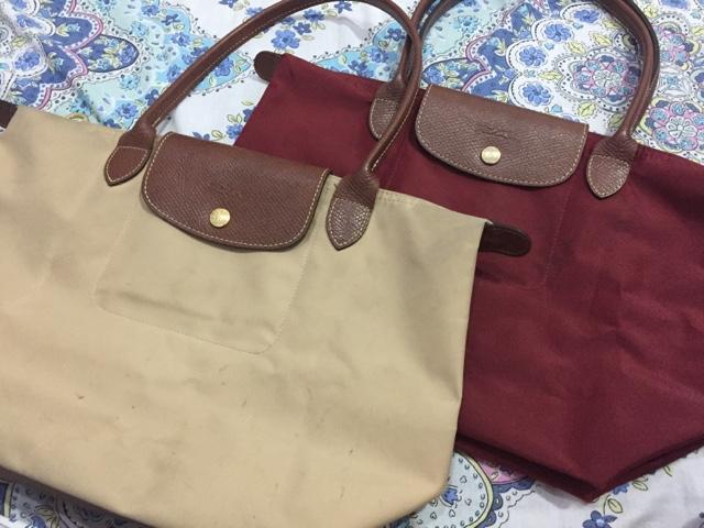 Untuk mengetahui tas longchamp asli atau palsu eead3a5f6a