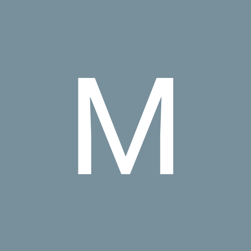 user M Buchanan apkdeer profile image