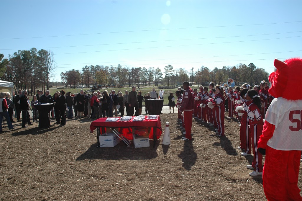 UACCH-Texarkana Creation Ceremony & Steel Signing - DSC_0024.JPG