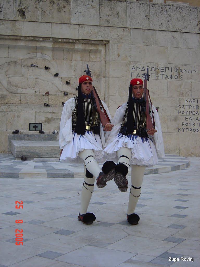Stopama sv. Pavla po Grčkoj 2005 - DSC05484.JPG