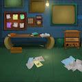 EnaGames - The True Criminal-Ware House