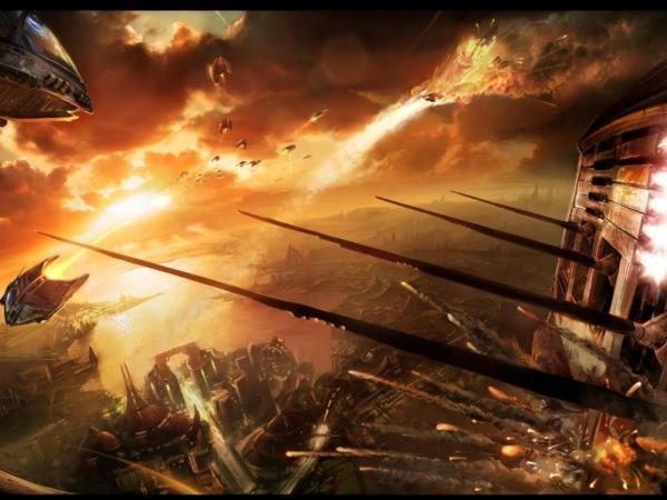 Air Battle, Magick Lands 2