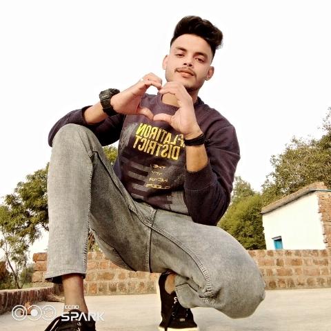 user Mr. Meghwal apkdeer profile image