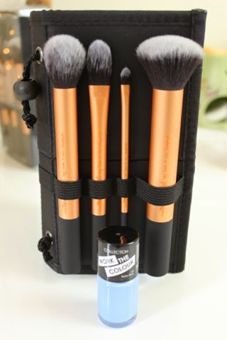 Real Techniques Core Collection Brush Kit