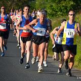 Bronte 5m road race 2013