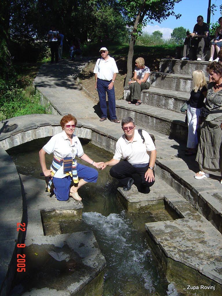 Stopama sv. Pavla po Grčkoj 2005 - DSC05237.JPG