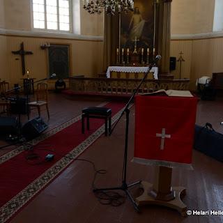 Eesti palvetab - Pärnumaa