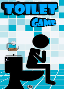 ToiletTime : Game bathroom screenshot 3