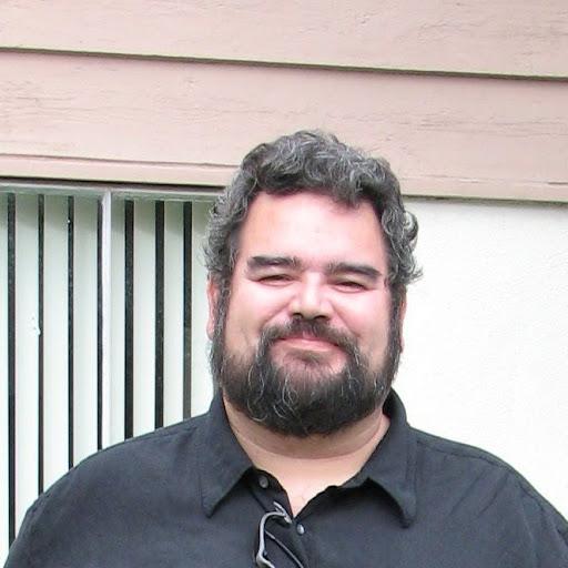 Edward Ybarra Photo 24
