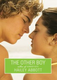 The Other Boy By Hailey Abbott