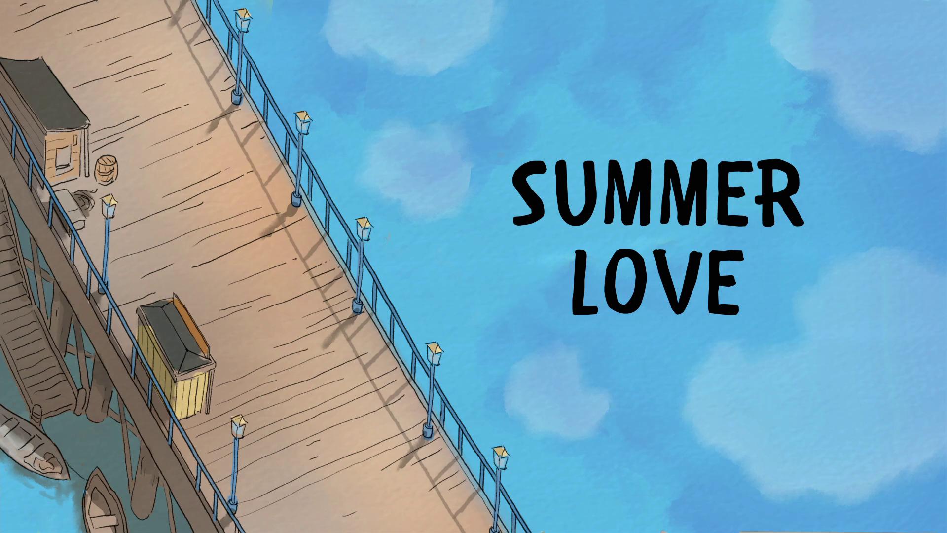Ursos sem Curso - Amor de Verão