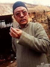 Yi Zhaobo China Actor