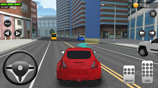 Parking Frenzy 2.0 3D Game App Latest Version Download For Android and iPhone 8