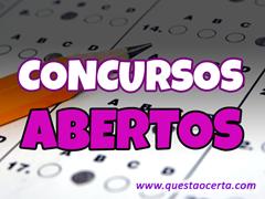 1 - CONCURSOS ABERTOS2