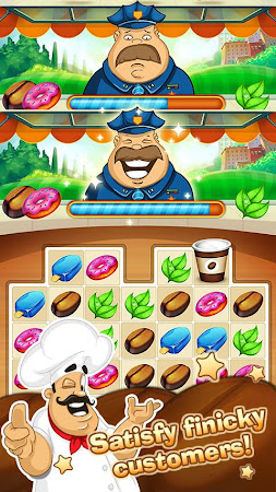 Snack Truck Fever 1.2.3 screenshot 30565