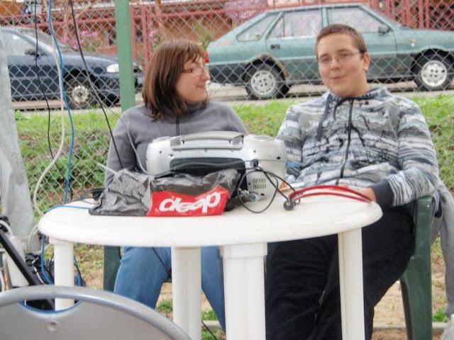 Piknik rodzinny - Przygoda z orientacją - 2009 - P9260343.JPG